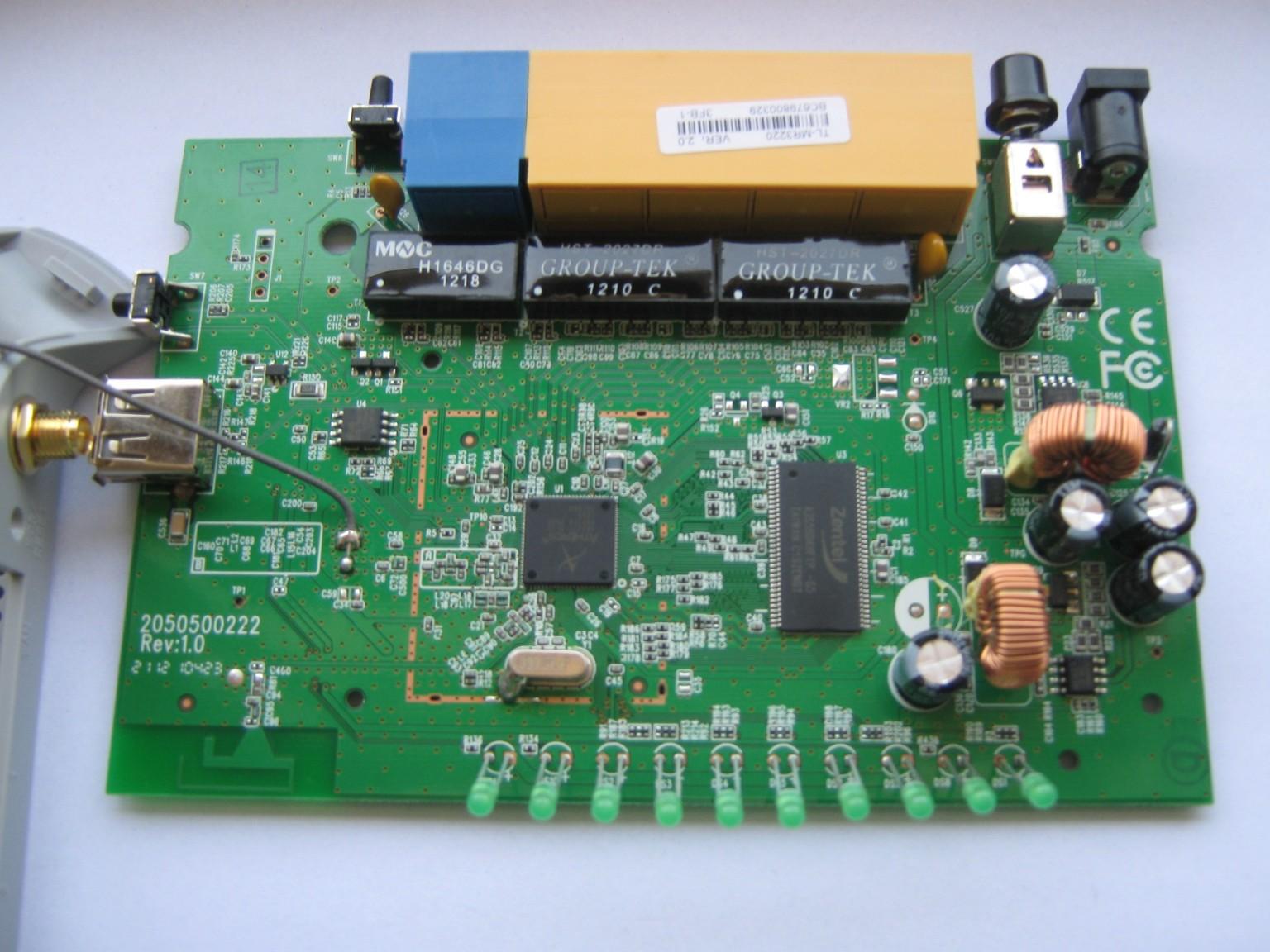 tp link mr3420 v2 firmware update