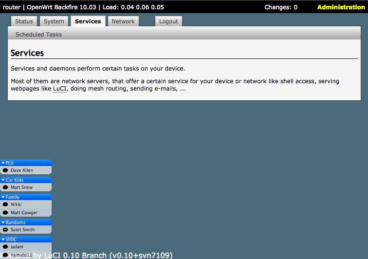 9640 (Added services from opkg install dont show up in LuCI